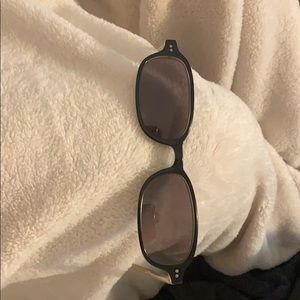Ralph Antique Glasses